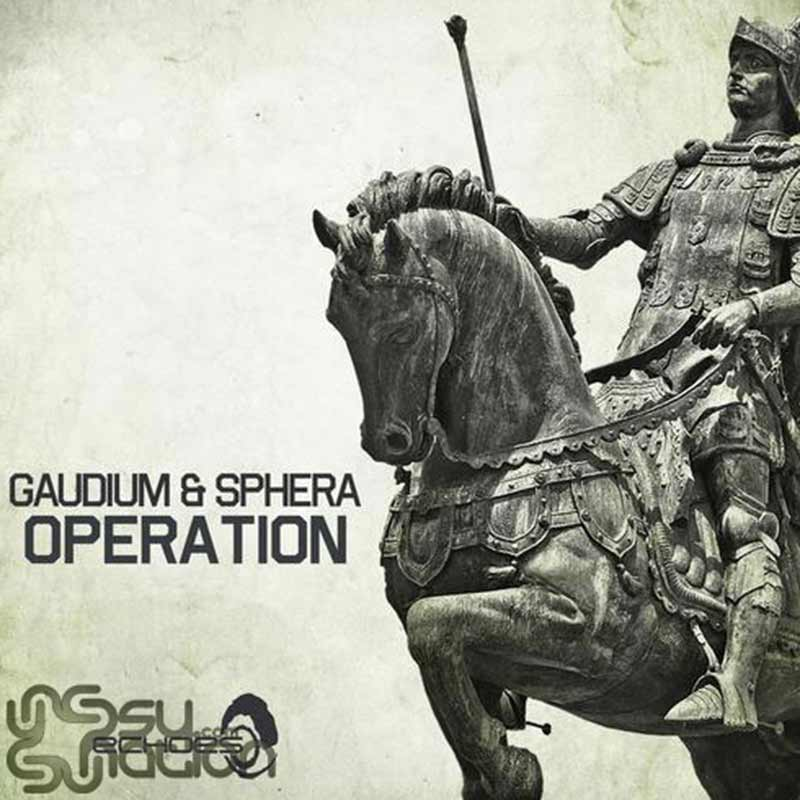 Sphera & Gaudium - Operation