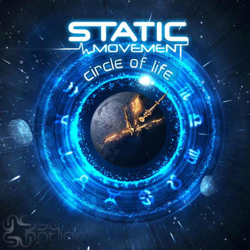 Static Movement - Circle Of Life