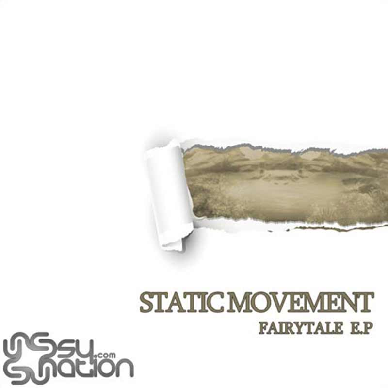 Static Movement - Fairy Tale EP