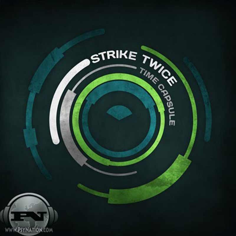 Strike Twice - Time Capsule