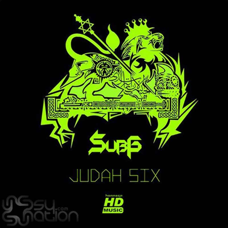 Sub6 - Judah Six