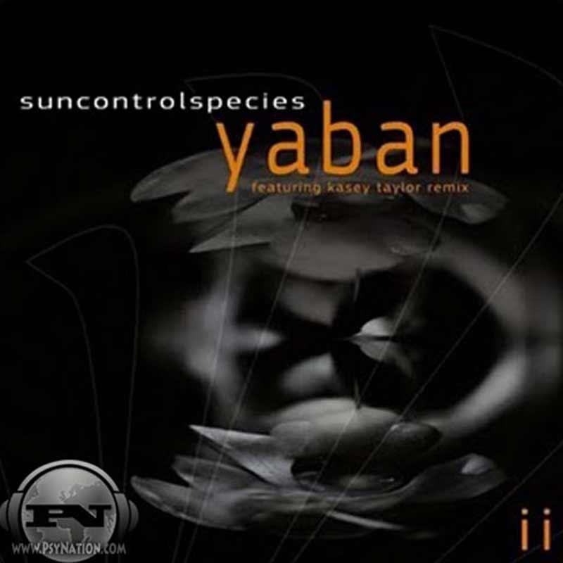 Sun Control Species - Yaban