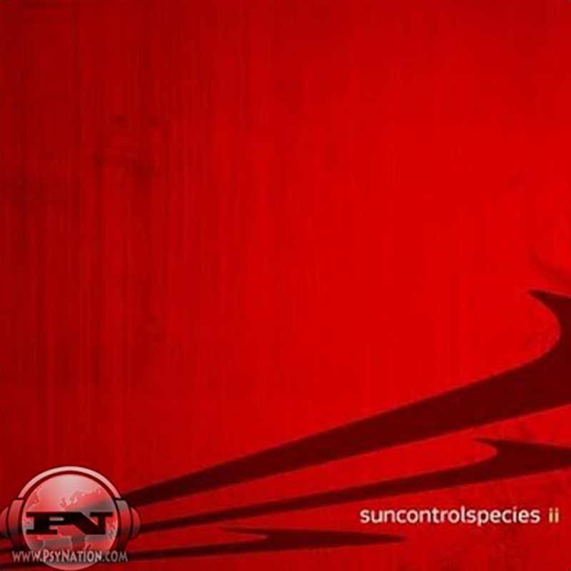 Sun Control Species – II