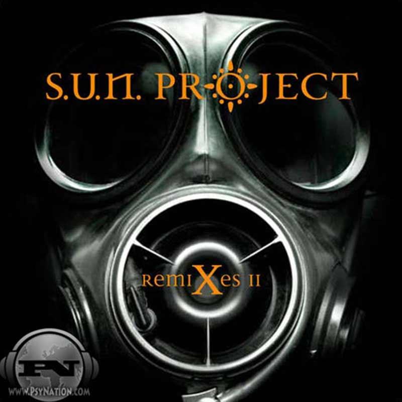 S.U.N. Project - RemiXes II