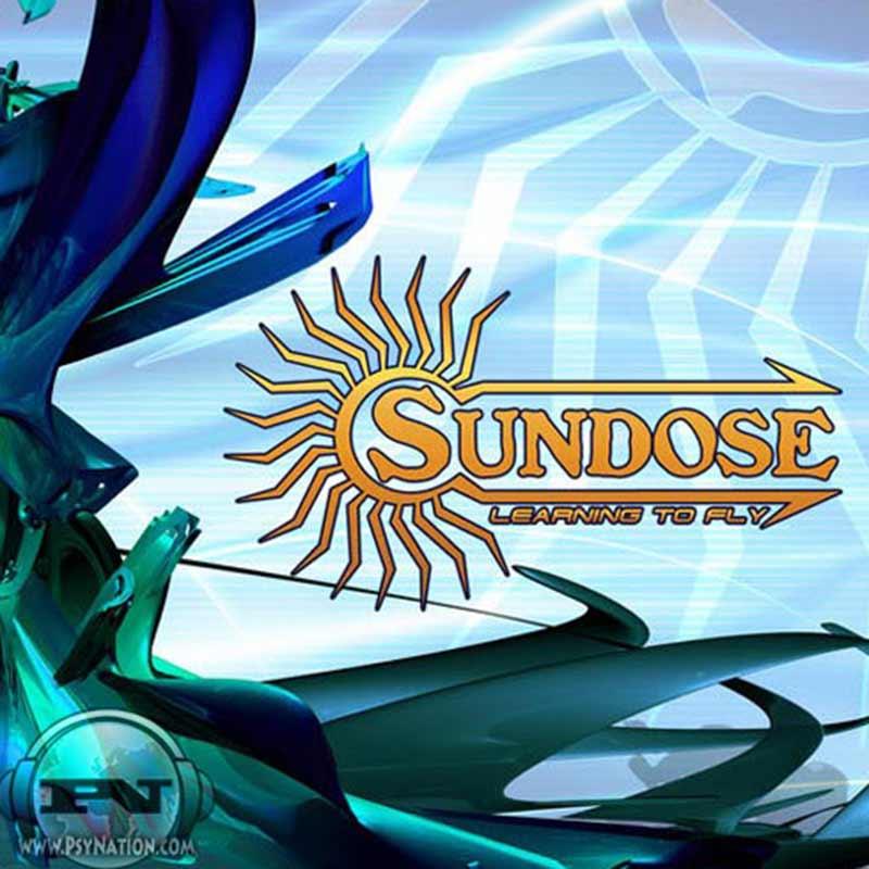 Sundose - Learning To Fly