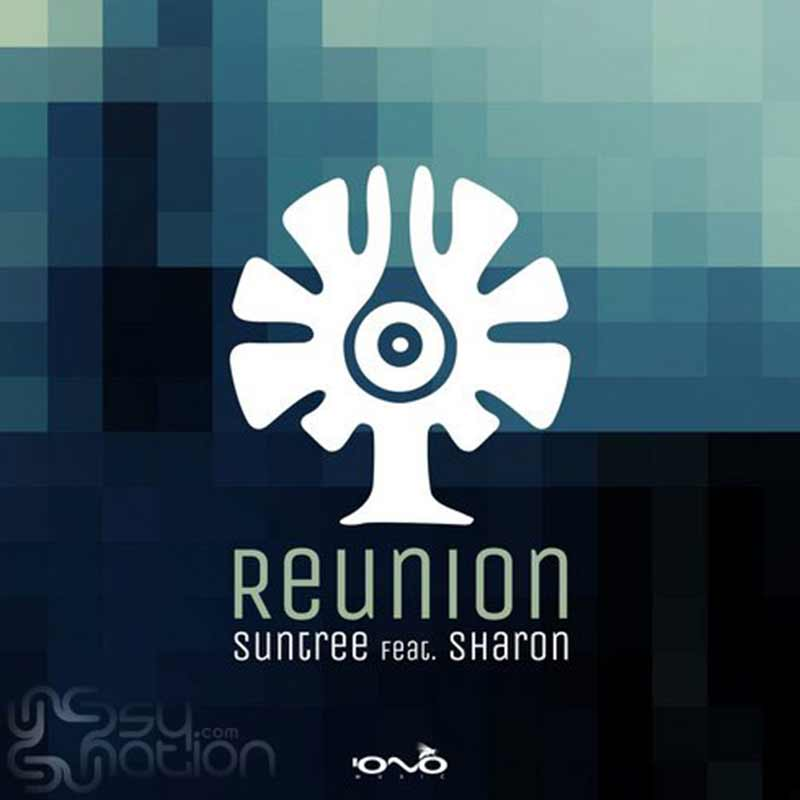 Suntree Feat. Sharon - Reunion