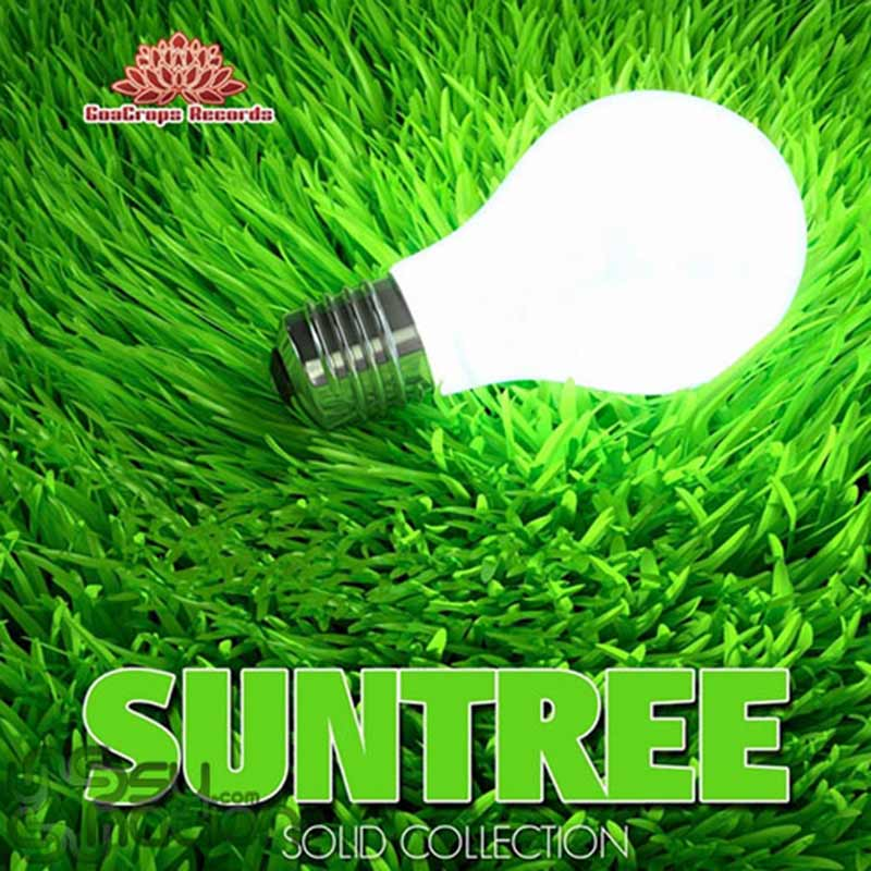 Suntree - Solid Collection