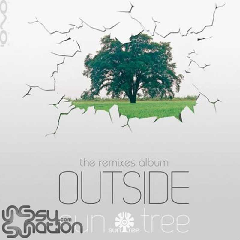 Suntree - Outside