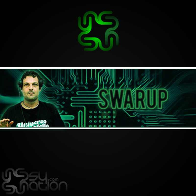Swarup – Boom Festival 2012 (Set)