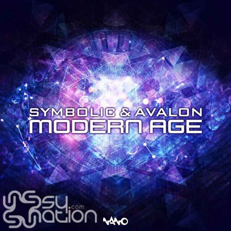 Symbolic & Avalon - Modern Age