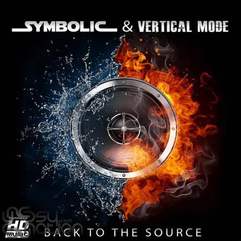 Symbolic & Vertical Mode – Back To The Source