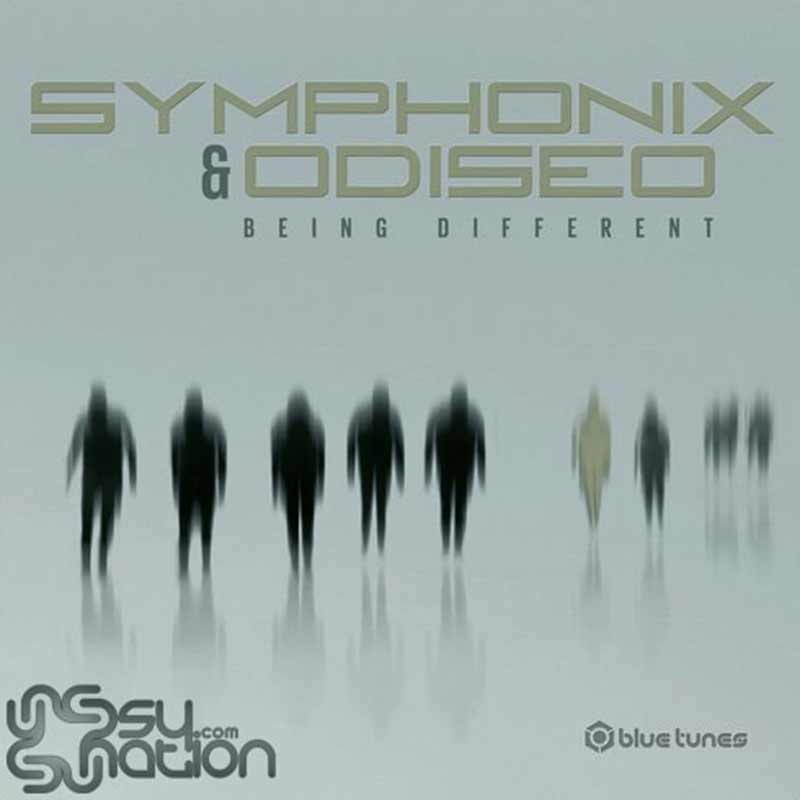 Symphonix & Odiseo - Being Different
