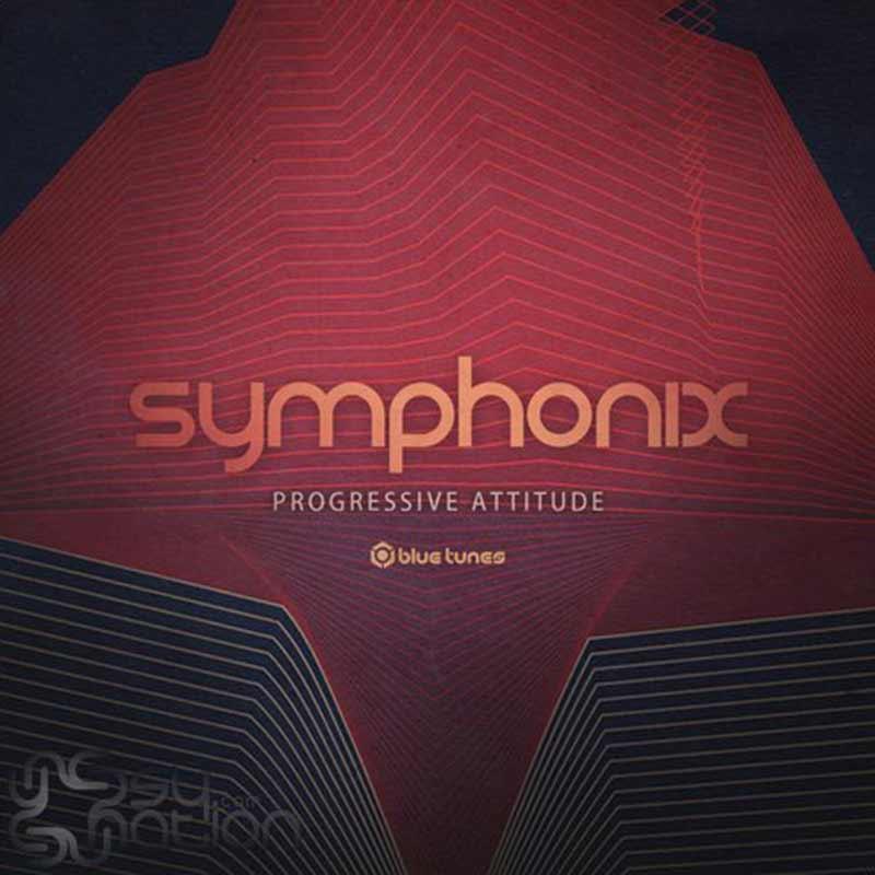 Symphonix - Progressive Attitude