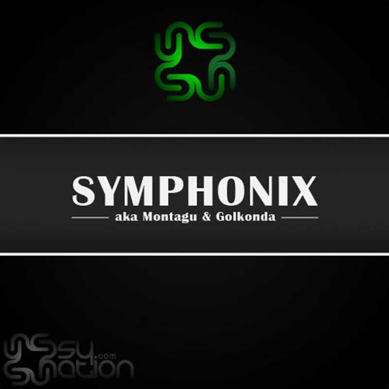 Symphonix - December 2010 (Set)