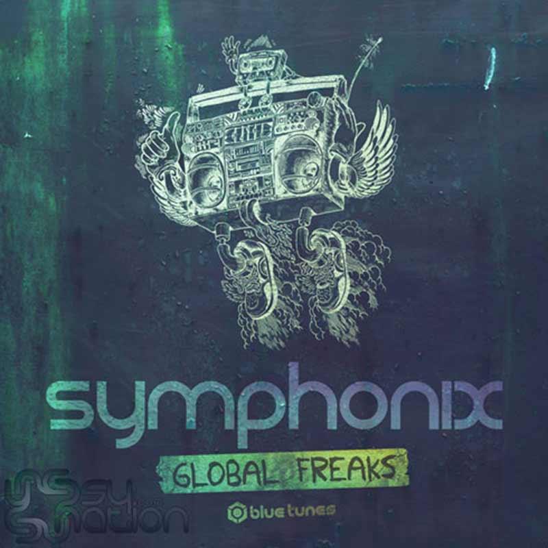 Symphonix - Global Freaks