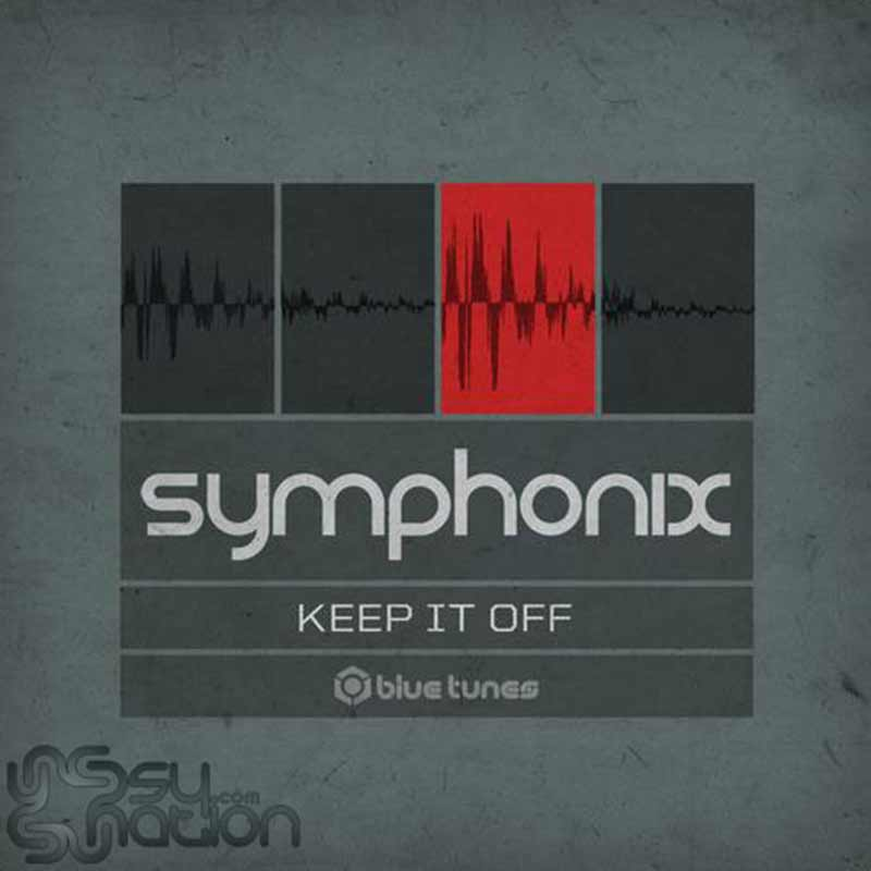 Symphonix - Keep It Off