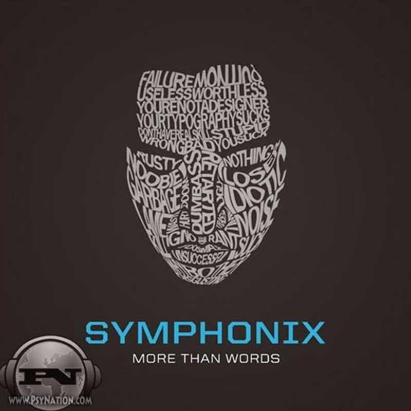 Symphonix - More Than Words EP