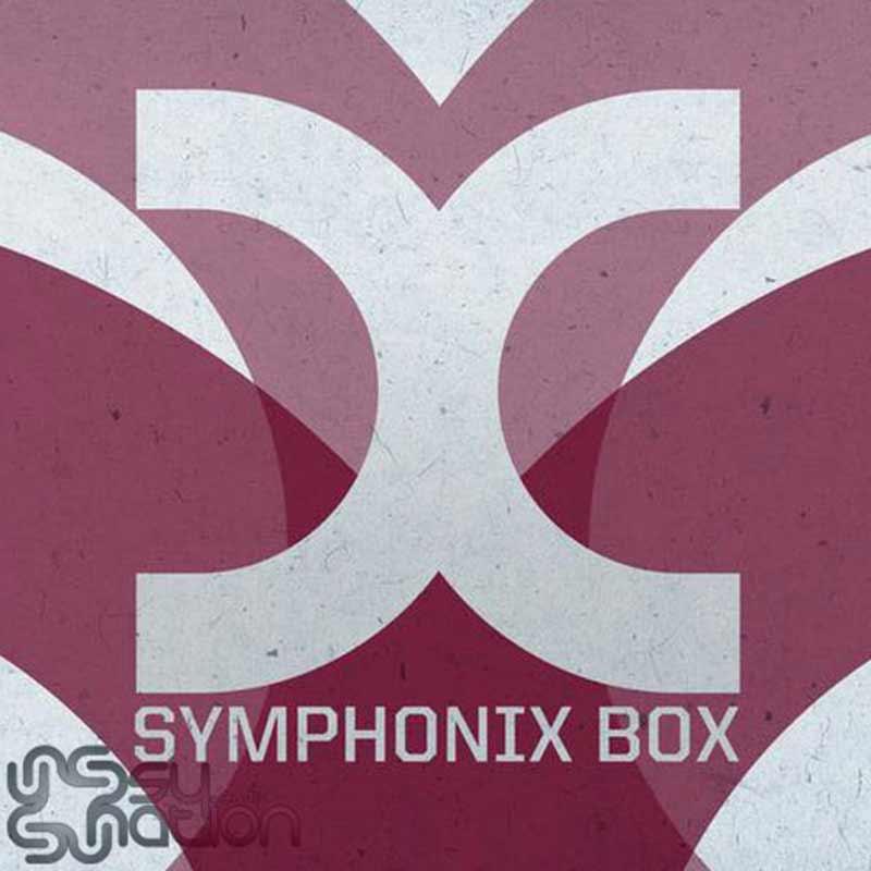 Symphonix - Symphonix Box