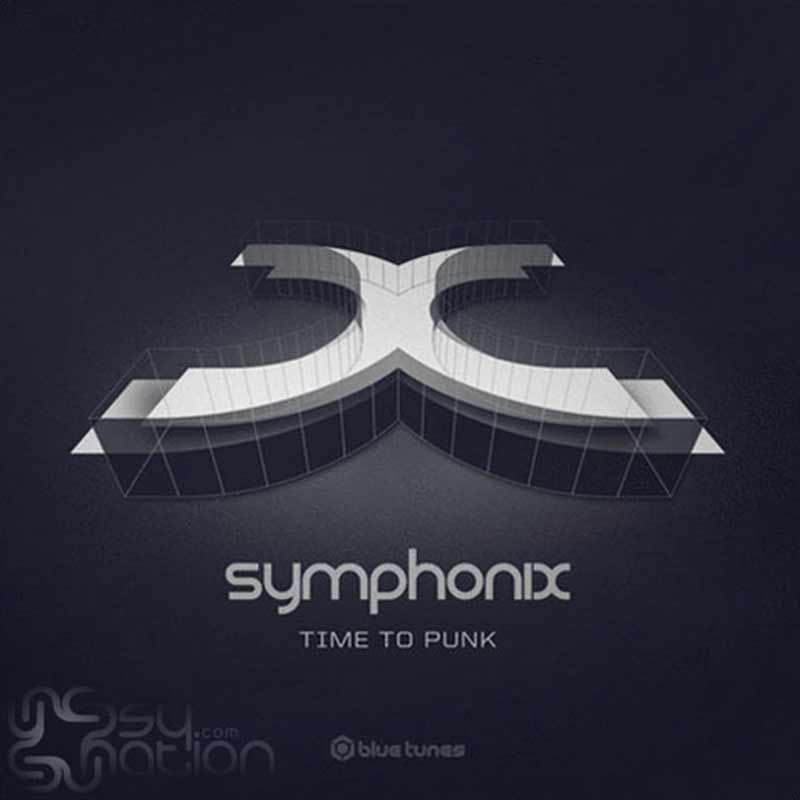 Symphonix – Time To Punk