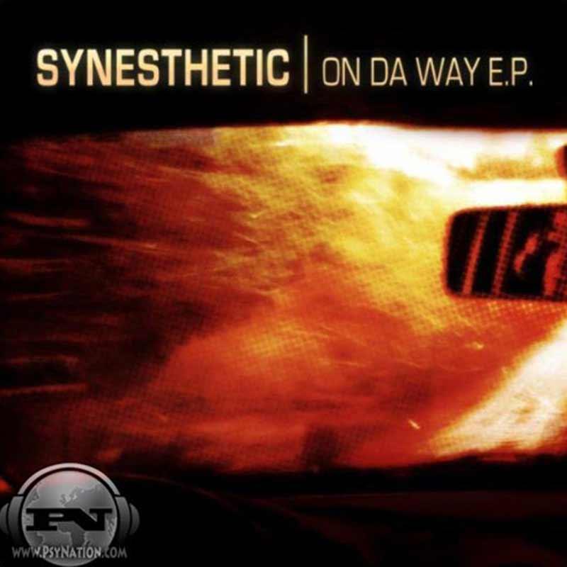 Synesthetic - On Da Way
