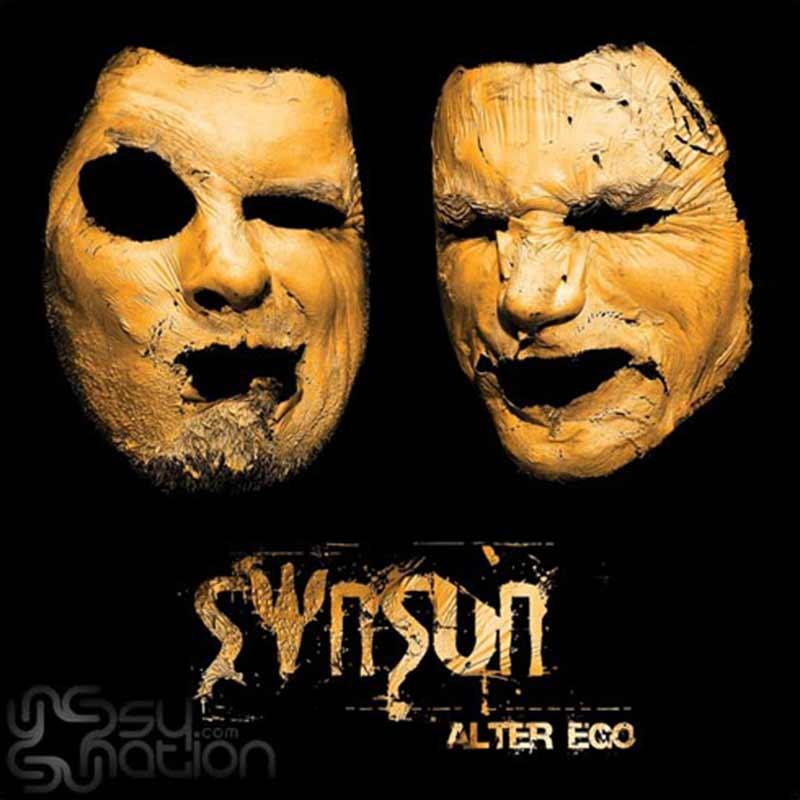SynSUN - Alter Ego