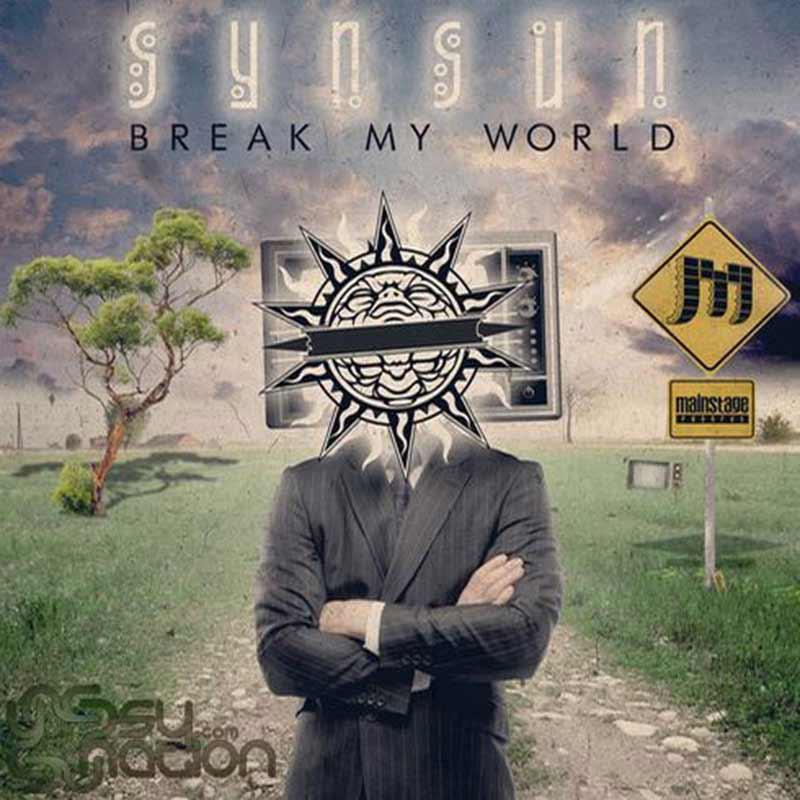 SynSUN - Break My World