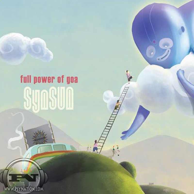 SynSUN - Full Power Of Goa