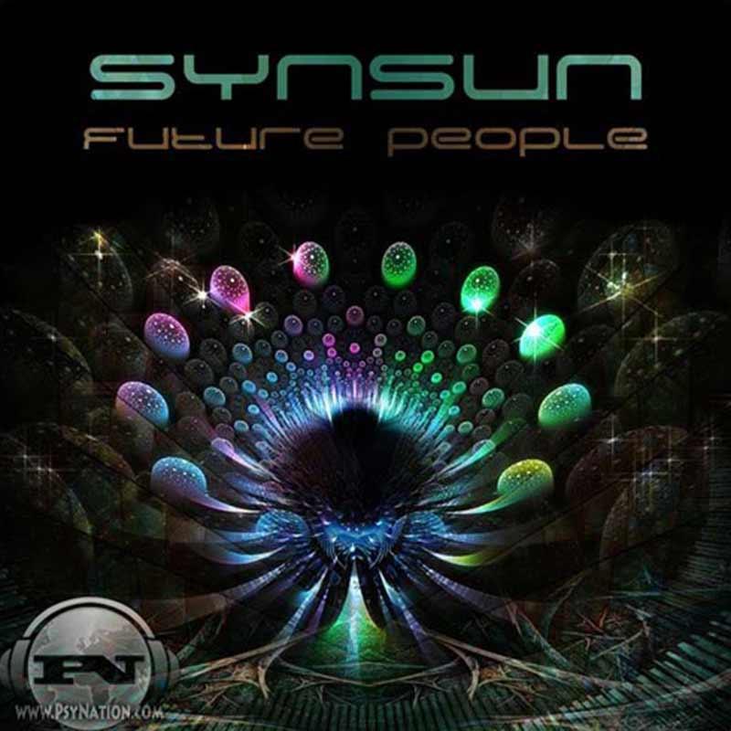 SynSUN - Future People