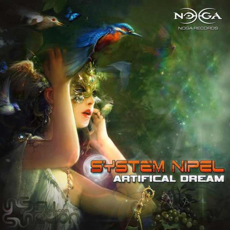 System Nipel - Artificial Dream