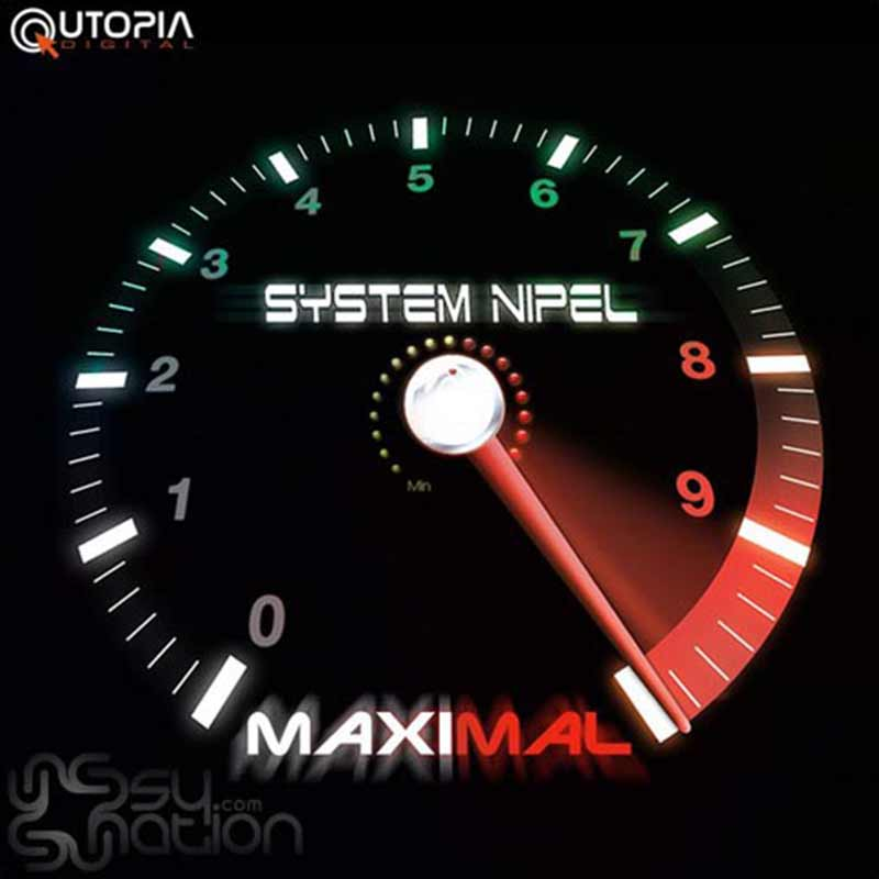 System Nipel - Maximal