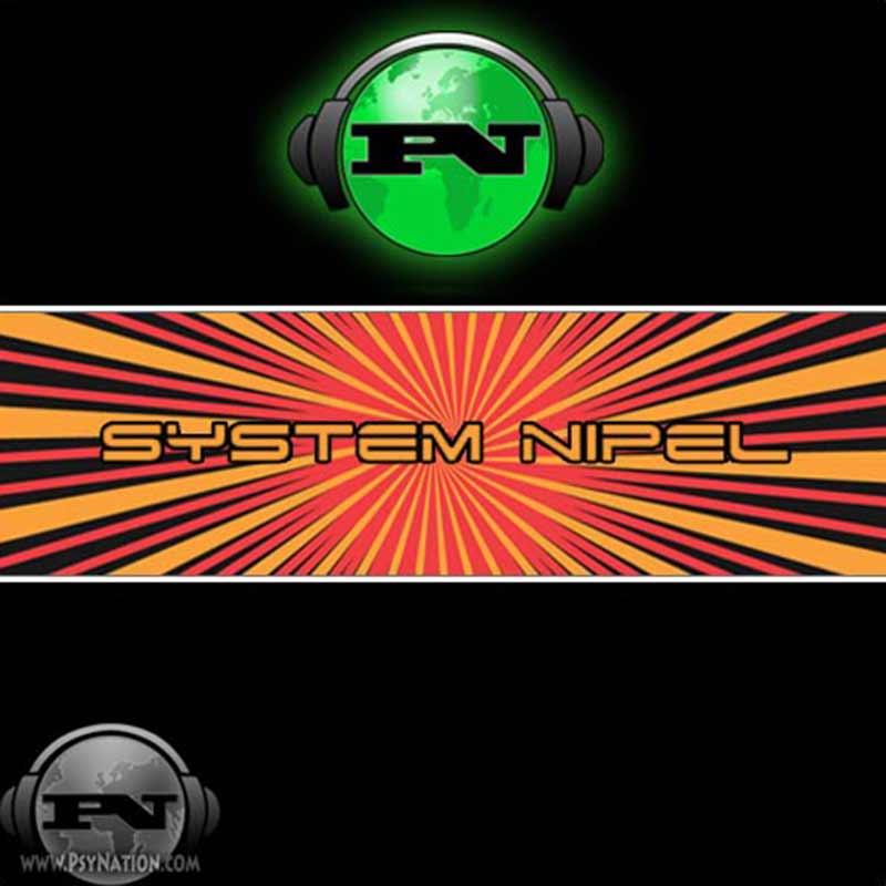System Nipel - Promo Summer 2010 (Set)