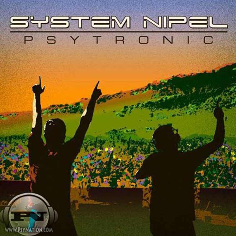 System Nipel - Psytronic EP