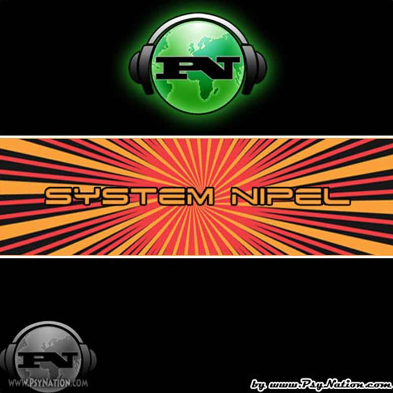 System Nipel - Winter Promo Mix (Set)
