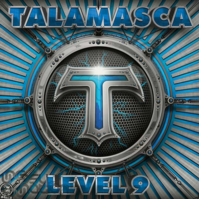 Talamasca - Level 9