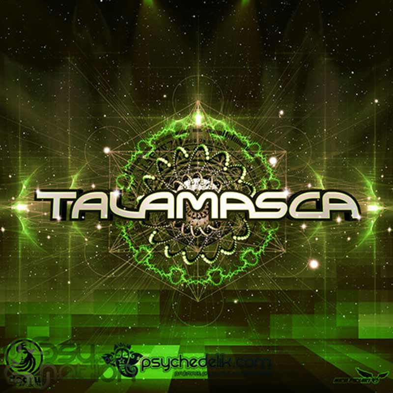 Talamasca – Unreleased For Raver Pack 1: Party