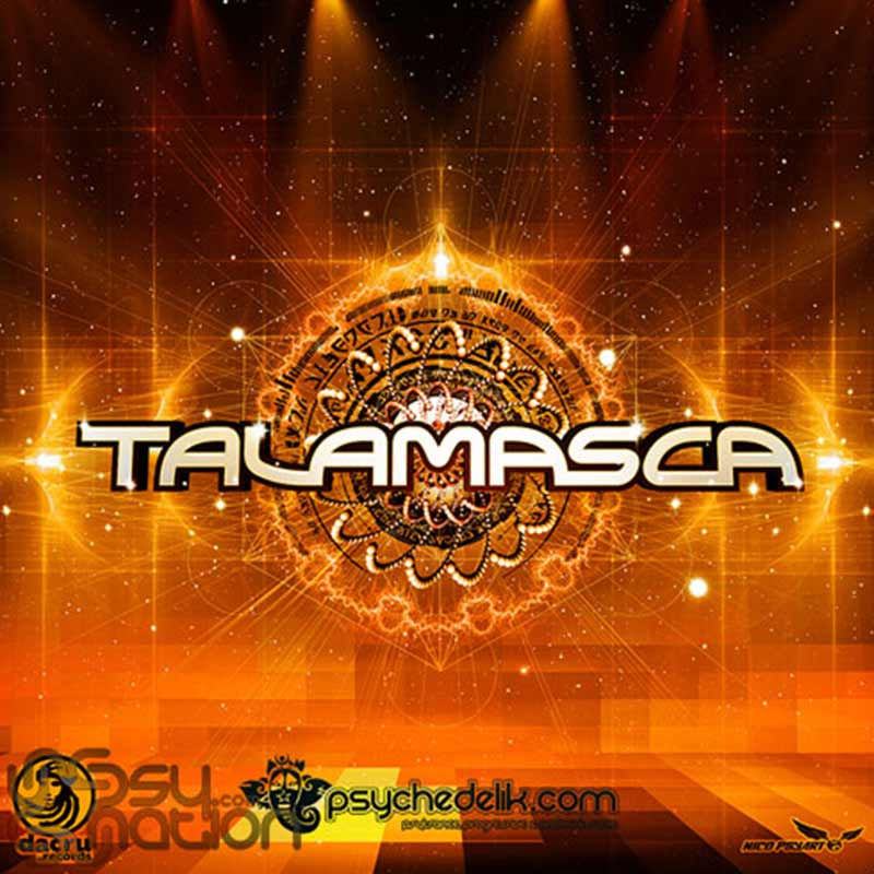 Talamasca – Unreleased For Raver Pack 2: Music