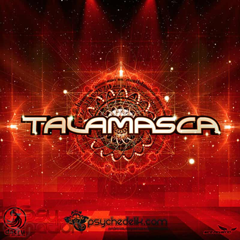 Talamasca – Unreleased For Raver Pack 3: Today