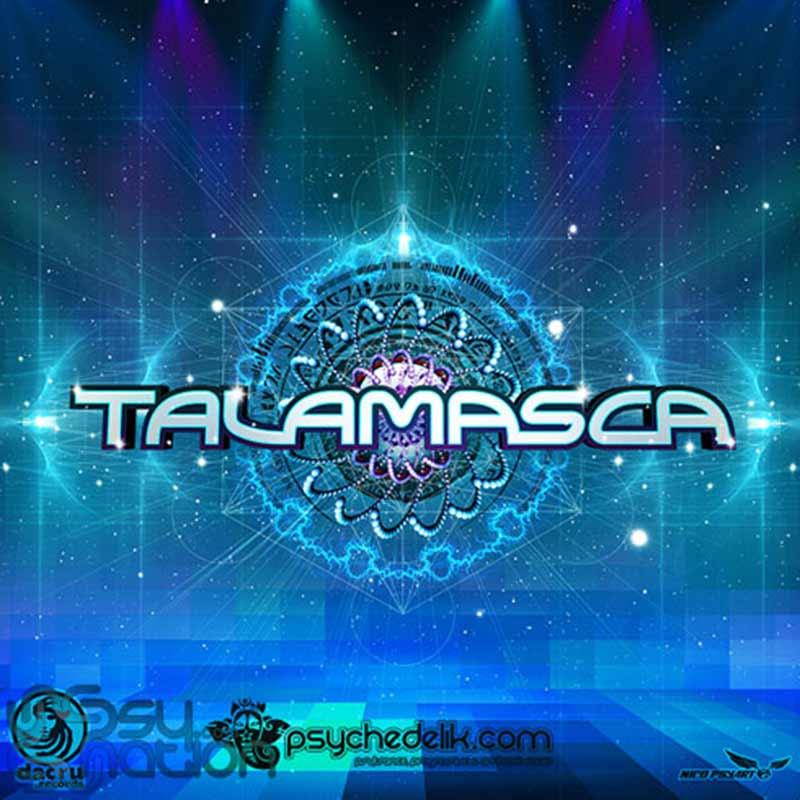 Talamasca – Unreleased For Raver Pack 4: Music