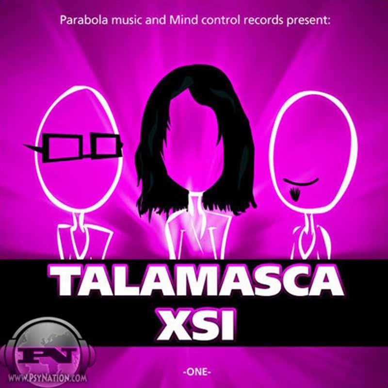 Talamasca XSI - One