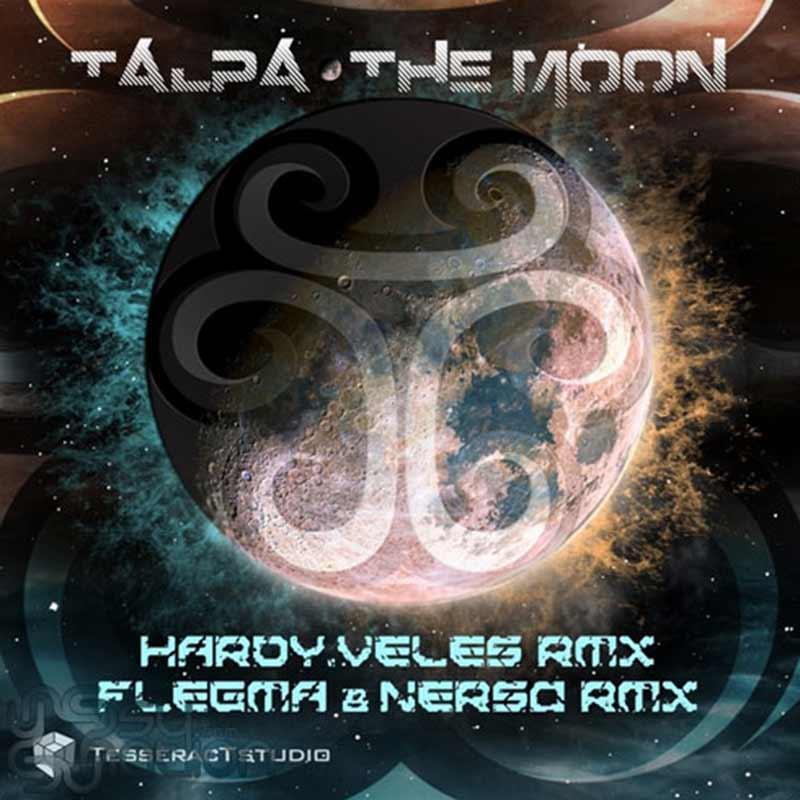 Talpa - The Moon: Remixes
