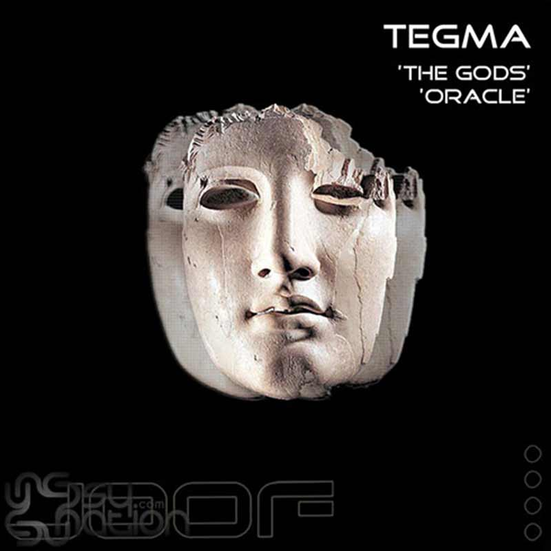 Tegma - The Gods Oracle
