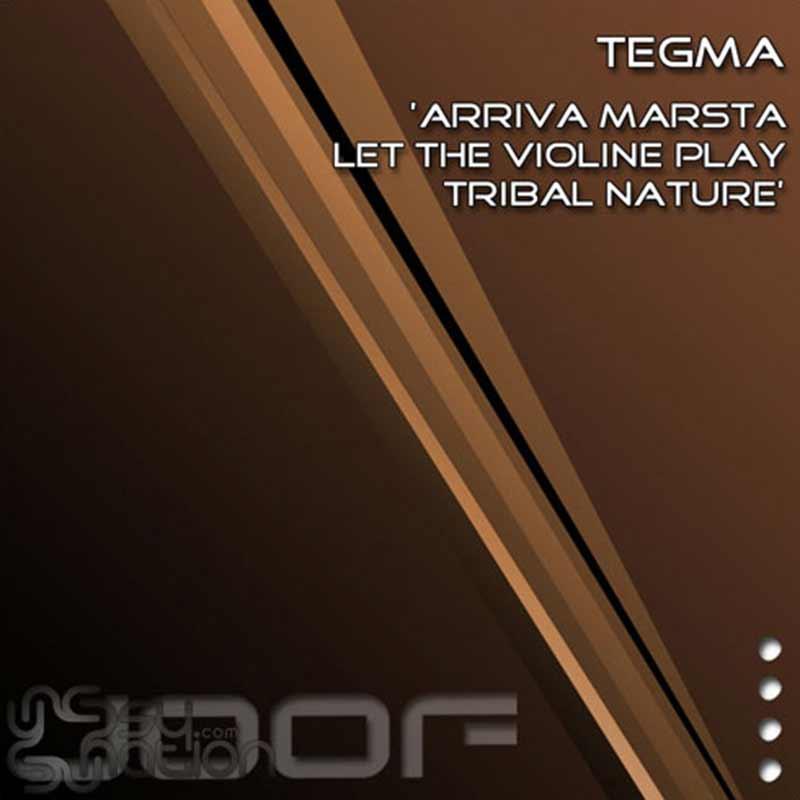 Tegma - Arriva Marsta