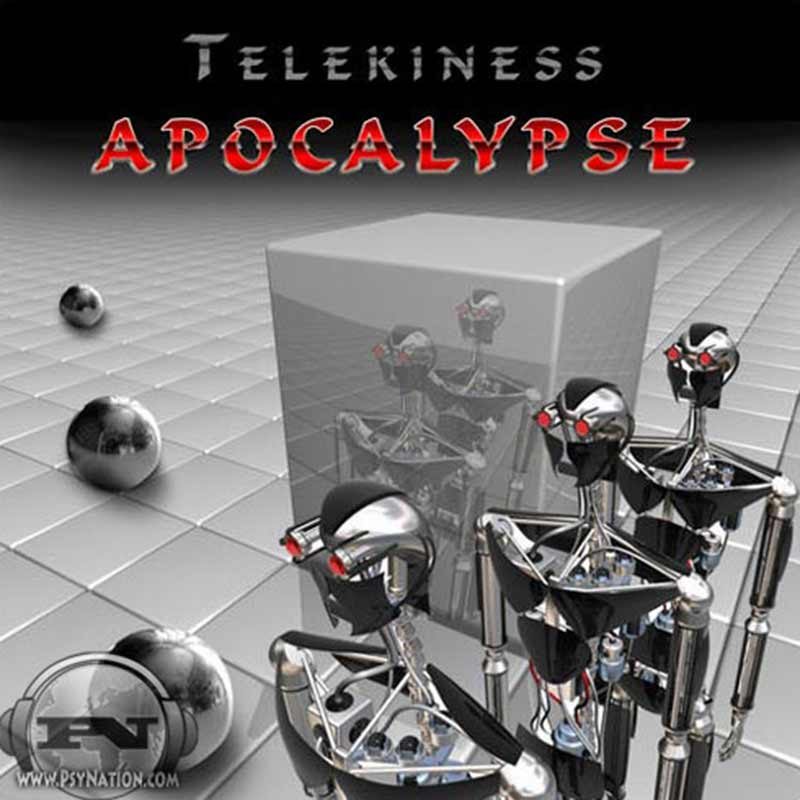 Telekiness - Apocalypse