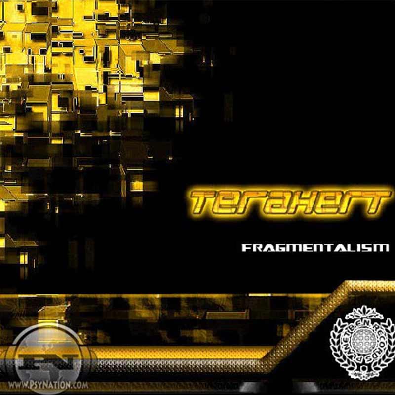 Terahert - Fragmentalism EP