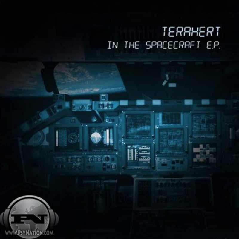 Terahert - In The Spacecraft