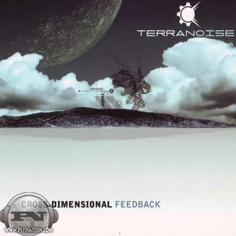 Terranoise - Cross-Dimensional Feedback