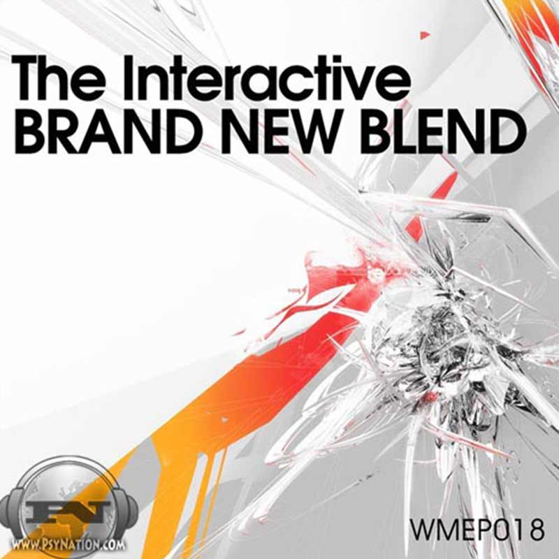 The Interactive - Brand New Blend