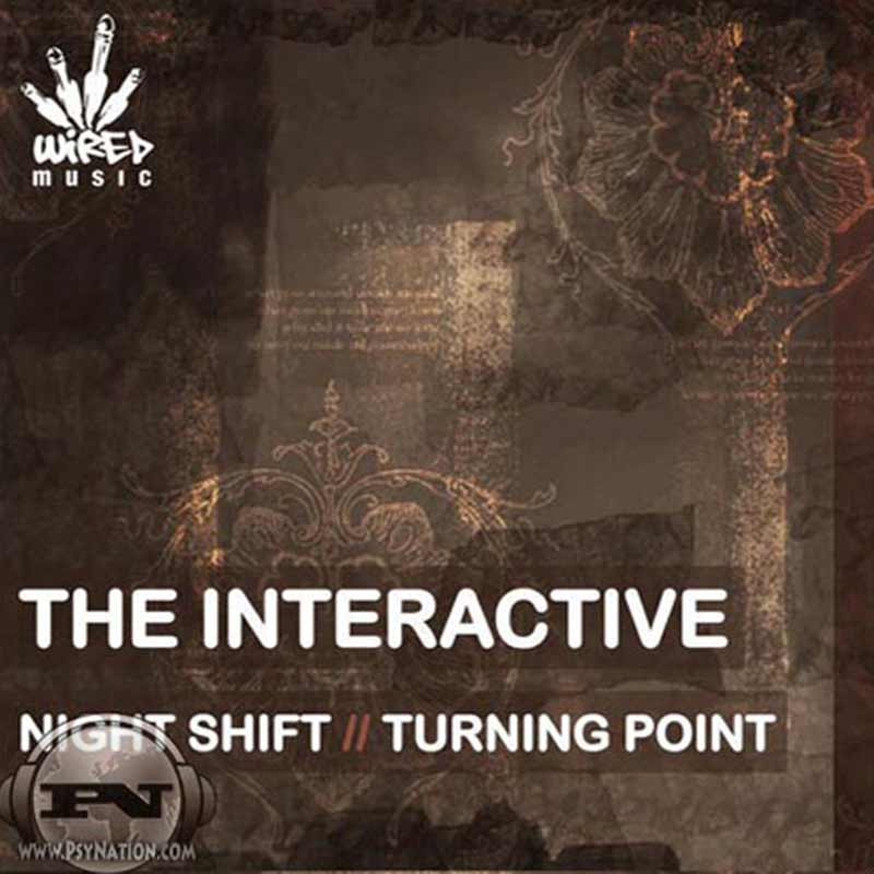 The Interactive - Night Shift / Turning Point