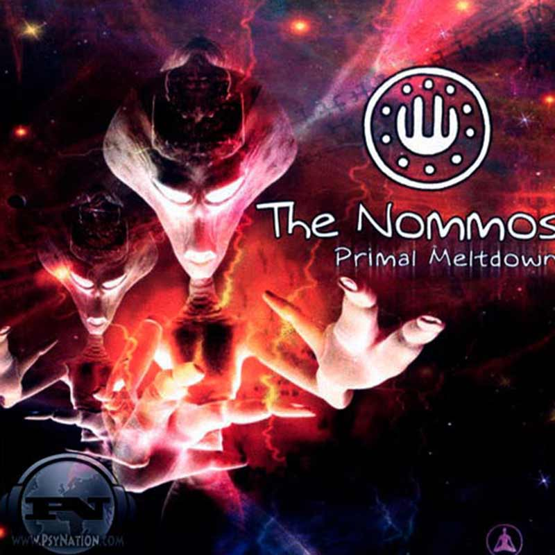 The Nommos - Primal Meltdown