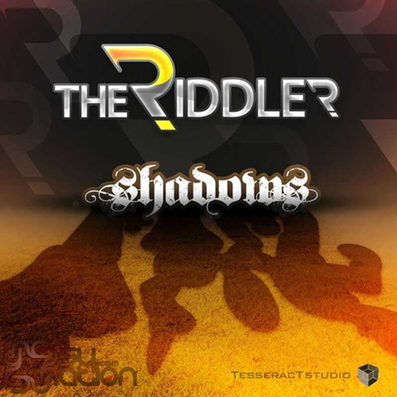 The Riddler - Shadows